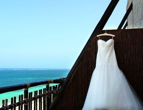 The Truth about Destination Wedding